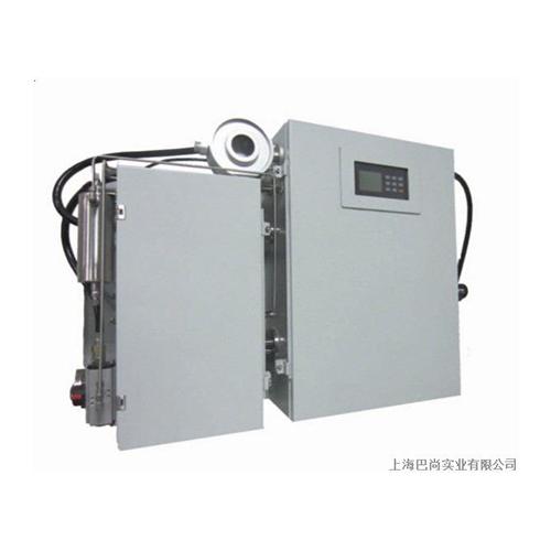 DOAS5000系列GA-5010型硫磺比值仪