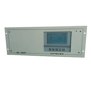 BS-200系列在线气体分析仪